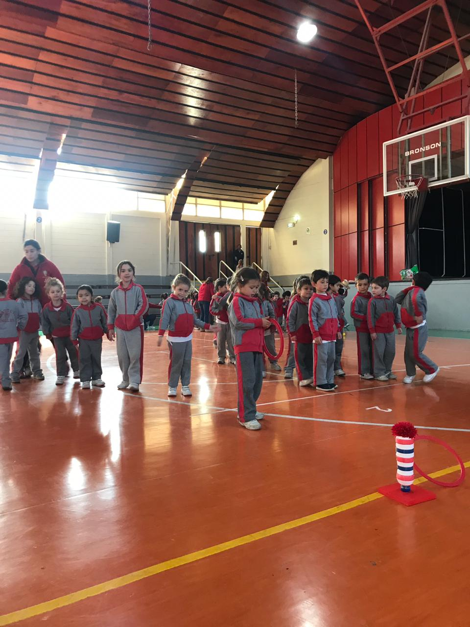 Instituto Ingles Rancagua