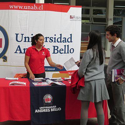FERIA DE UNIVERSIDADES E INSTITUCIONES DE INTERCAMBIO