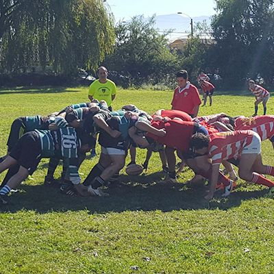 RUGBY OLD INSTITUTO INGLÉS